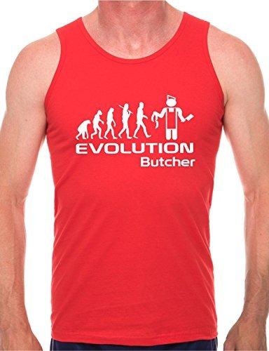 butcher vest - 2
