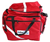 First Voice FV3100b EMS Jumpbag Responder Bag (Bag olny)