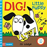 Dig! Little Puppy (Little Movers)