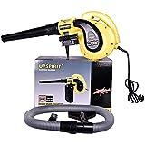 Electric Vacuum Blower 800W - Upspirit Yellow