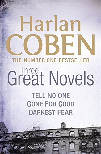 Three Great Novels (The Bestsellers)