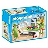 Set de juego Playmobil Rayos-X