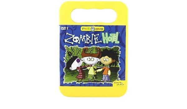 Zombie Hotel 1 (Pke) [DVD]: Amazon.es: Varios: Cine y Series TV