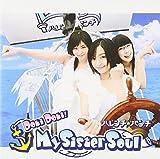 Doki Doki! My Sister Soul by Harenchi Punchi (2006-08-08)