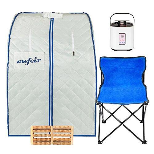 portable sauna tent Mefeir