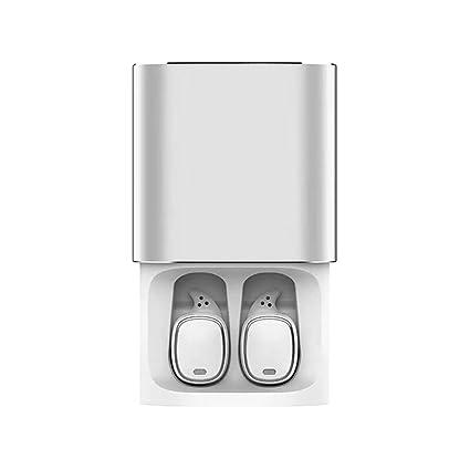 QCY T1 Pro Control táctil Bluetooth Auriculares TWS Mini Auricular inalámbrico con micrófono Auriculares manos libres