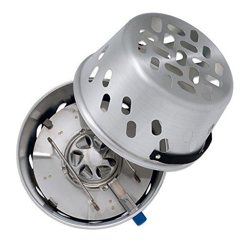 (Dometic ORIGO 5100 Heat Pal - Non-Pressurized Alcohol Stove & Heater)