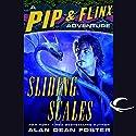 Sliding Scales: A Pip & Flinx Adventure Hörbuch von Alan Dean Foster Gesprochen von: Stefan Rudnicki