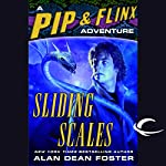 Sliding Scales: A Pip & Flinx Adventure | Alan Dean Foster