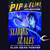 Sliding Scales: A Pip & Flinx Adventure | Alan Dean Foster