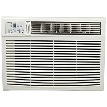 Koldfront WAC25001W 208 230v 25,000 BTU Heat Cool Window Air Conditioner – White