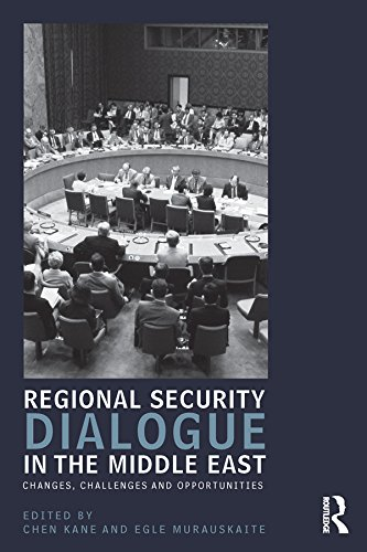 Download Regional Security Dialogue in the Middle East: Changes, Challenges and Opportunities (UCLA Center for Middle East Development (CMED) series) Pdf