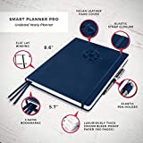 Smart Planner Pro 2020-2021 - Tested & Proven to