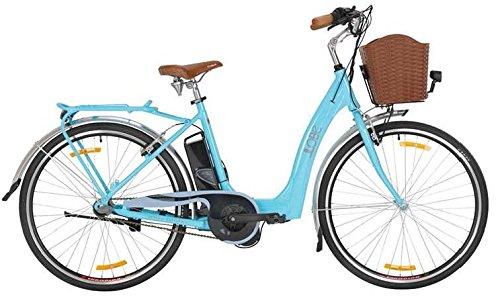 E bike damen mittelmotor