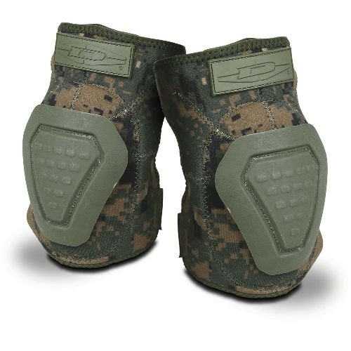 Damascus-Imperial-Neoprene-Elbow-Pads-with-Reinforced-Non-slip-Trion-X-Caps