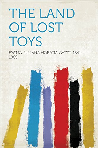 The Land of Lost Toys ()