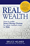 Real Wealth, Bruce Helmer, 1592985696