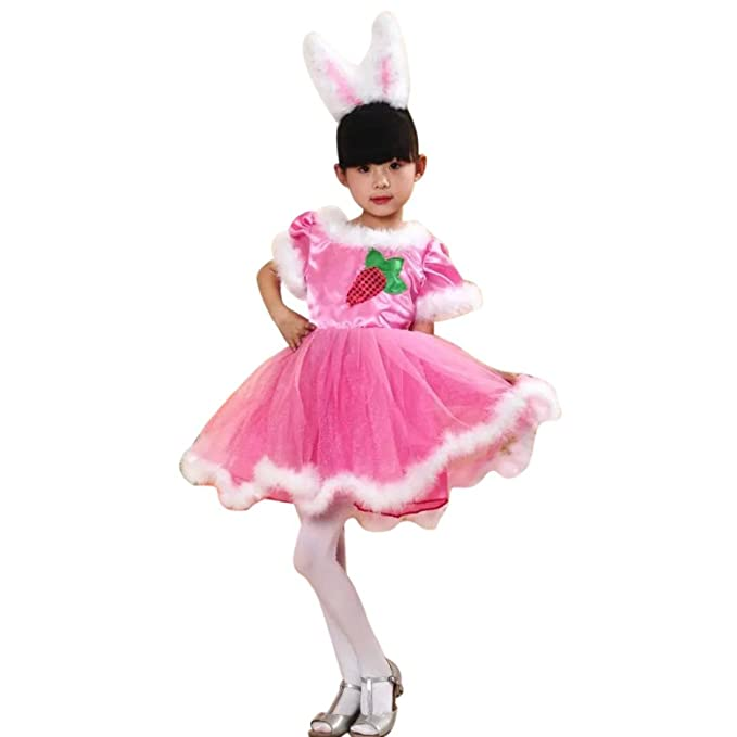Amazon.com: RNTOP_Clothes Ball Gown Toddler Kids Baby Child Girls ...