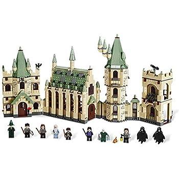 LEGO Harry Potter Hogwart's Castle 4842 (Discontinued by manufacturer)