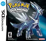 Pokemon - Diamond Version: more info