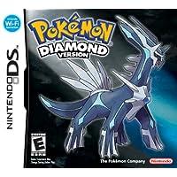 Pokemon Diamond / Game