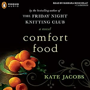 Comfort Food Audiobook