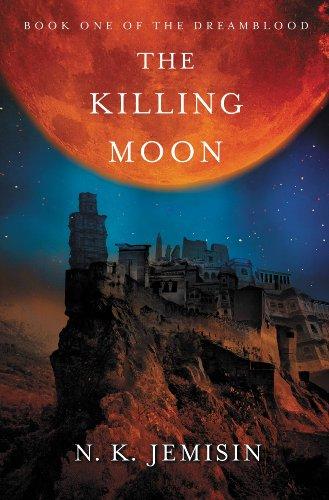 The Killing Moon (Dreamblood Book 1) by [Jemisin, N. K.]