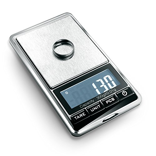 Flexzion Jewelry Digital Precision Portable