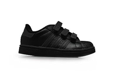 adidas superstar garcon noir