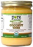 PRIMALFAT Coconut Ghee 14.2 oz, Virgin & Certified Organic
