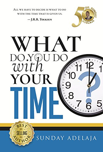 Download for free What Do You Do With Your Time?