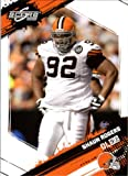 Shaun Rogers - Cleveland Browns - 2009 Score