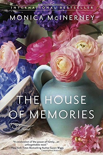 House Memories Monica McInerney product image