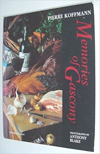 LisMemories of Gascony (French Edition) iBook
