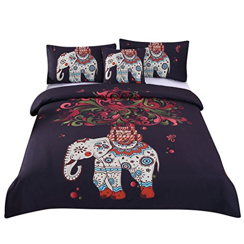 Elephant Comforter Set Amazon Com