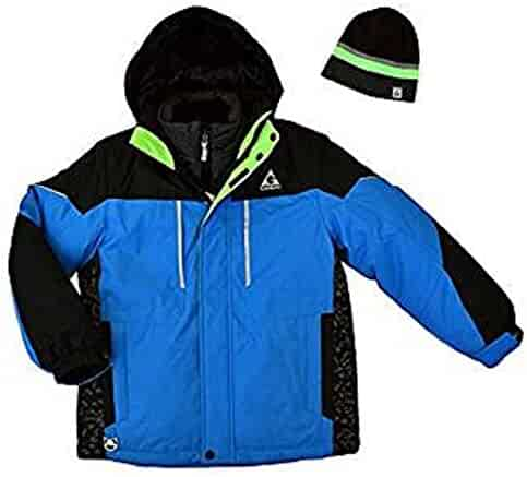 a30e6d165 Shopping Fleece - Jackets & Coats - Clothing - Boys - Clothing ...