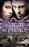 La Meute du Phenix, tome 4 : Marcus Fuller par Wright