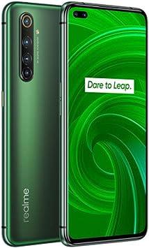 realme X50 Pro - 12GB + 256GB 5G Smartphone Móvil, 6.44
