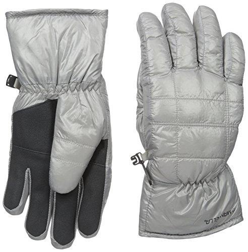 Manzella Manzella Women's Kula Gloves Gloves Chrome Small Small [並行輸入品] B07DWLBCDT, 美津和タイガー株式会社:76184b5c --- capela.dominiotemporario.com