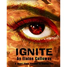 Ignite: A Short Story Prequel to Raging Fire (The Elemental Clan Series)