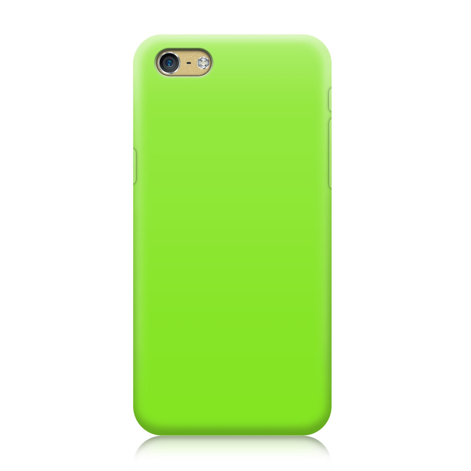 """G-HUB® - 10-in-1 Silicone Cases for APPLE iPHONE 6 (4.7 """") SmartPhone (2014) - Multi Pack of 10 Protective Gel Case Phone Covers in ASSORTED COLOURS (Each Flexible Skin Cover included in this pack is of a Different Colour and Custom Designed to fit this specific model of Smart Phone)"""