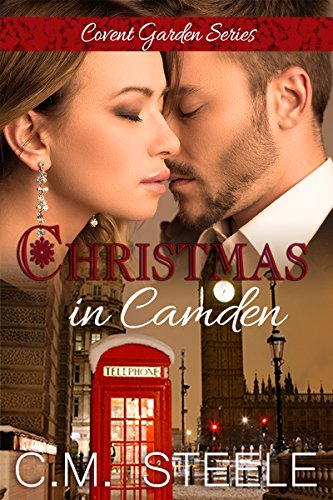 Christmas in Camden (Covent Garden Series Book 1)