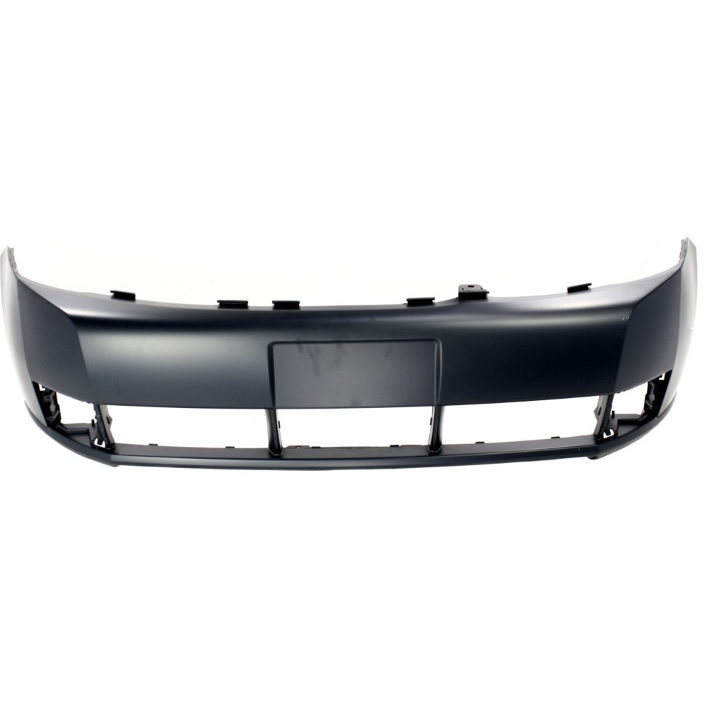 Front BUMPER COVER Primed for 2008-2011 Ford Ford Focus