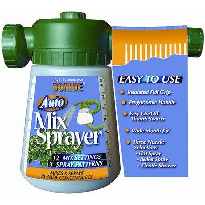 Bonide 051 Hose End Auto Mix Sprayer