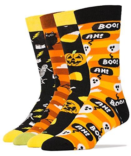 Oooh Yeah Socks Cotton Halloween product image