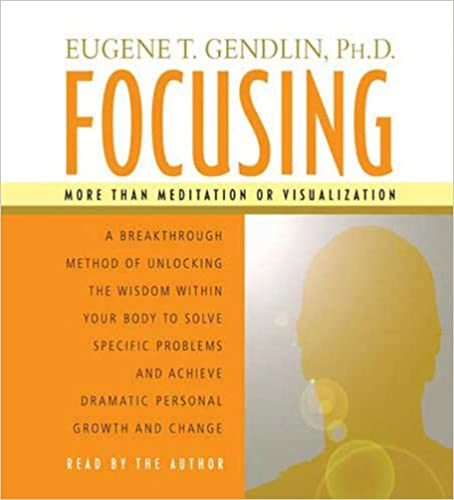 More Than Mediation Or Visualization Focusing