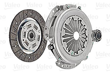 Valeo 786039 Sets para Embrague