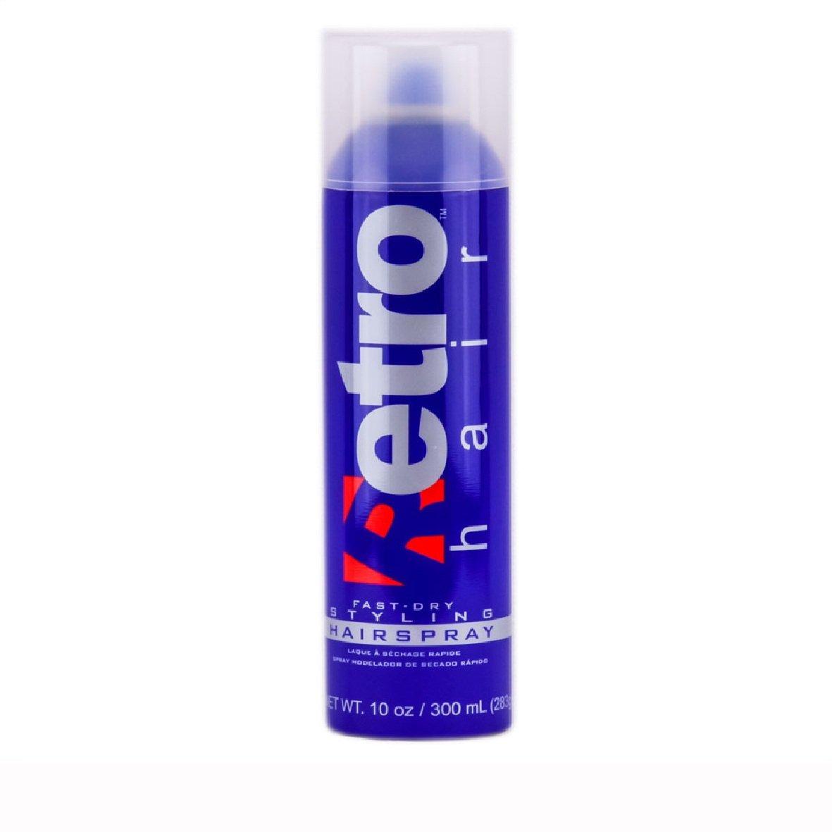 Amazon Retro Hair Elevate Volumizing Spray Foam 8 Ounces