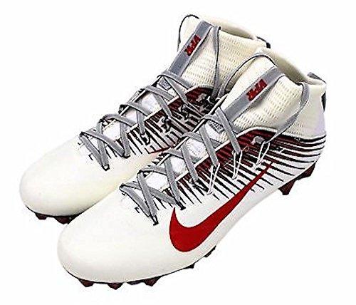 Nike Vapor Untouchable 2 Voetbalcleats Maat 8,5 Rood Wit Blauw 835646 Rood / Wit / Blauw