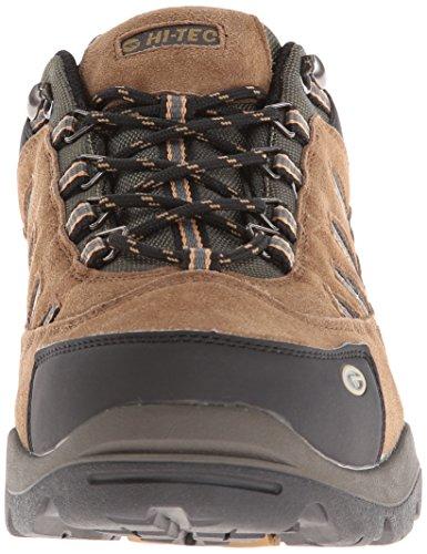 Pictures of Hi-Tec Men's Bandera Low Waterproof Hiking Boot 6.5 M US 6